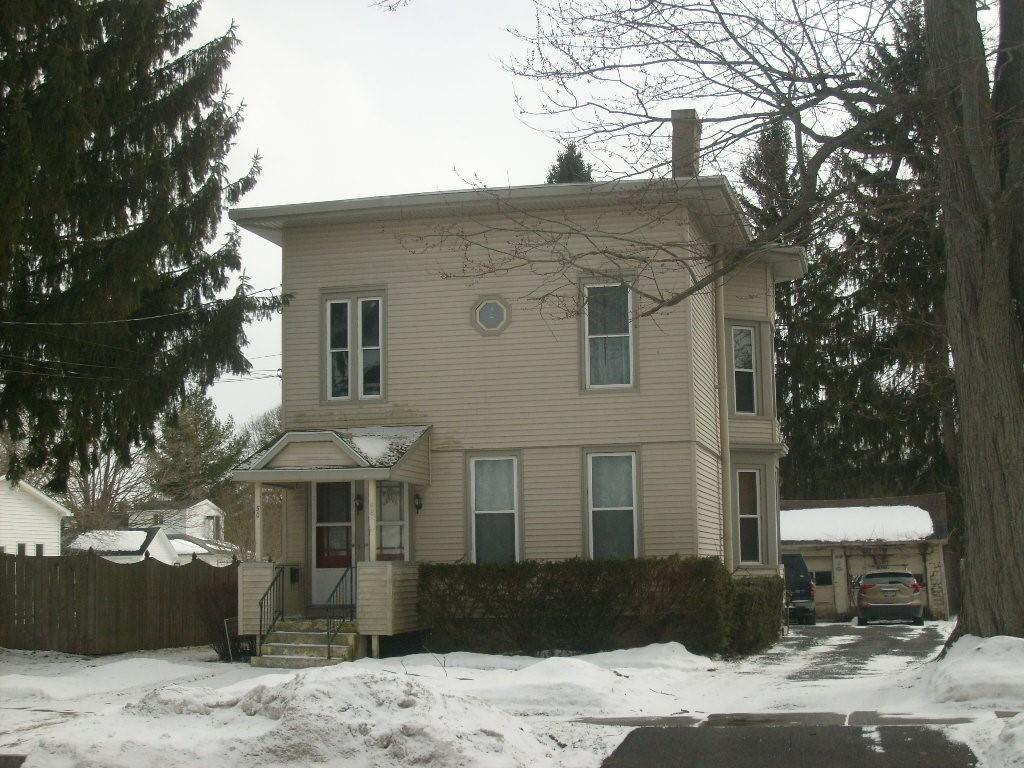50 Swift Street, Auburn, NY 13021 - MLS#: R1322842