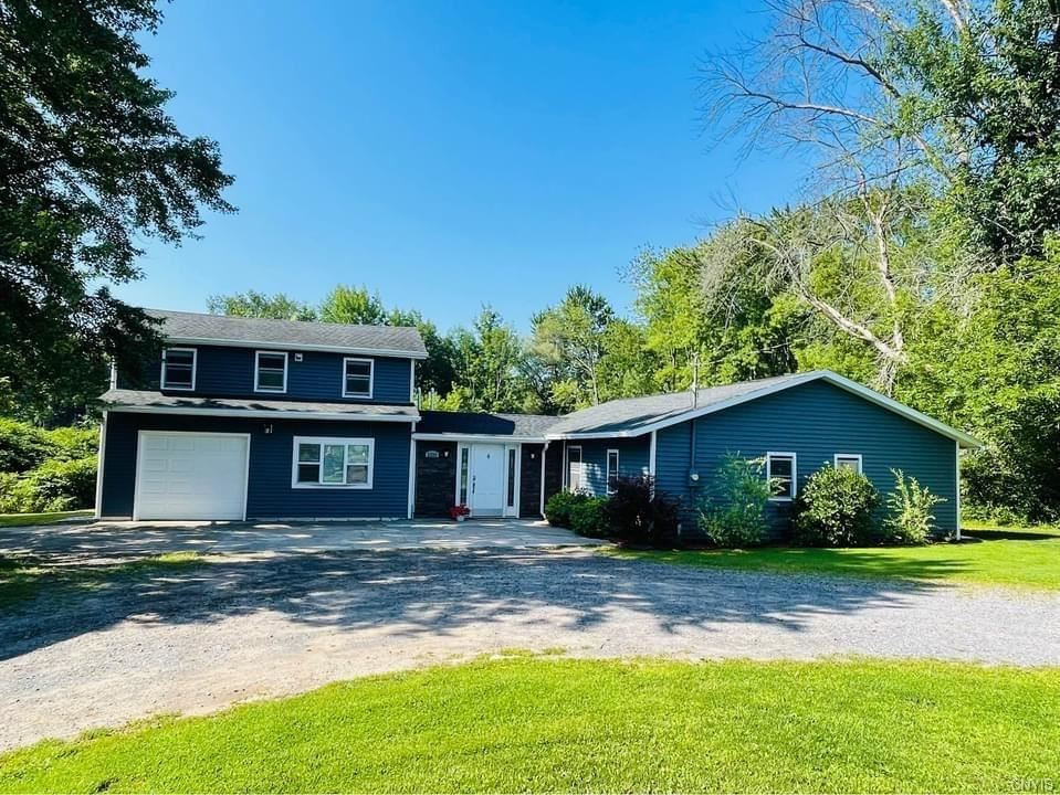 2333 State Route 49, West Monroe, NY 13167 - MLS#: S1357842