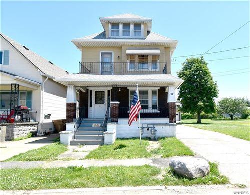 Photo of 31 Wanda #1 Avenue, Buffalo, NY 14211 (MLS # B1373844)