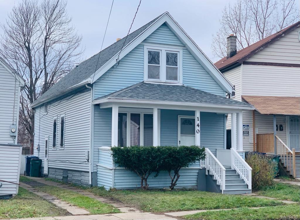 140 Olympic Avenue, Buffalo, NY 14215 - #: B1318844