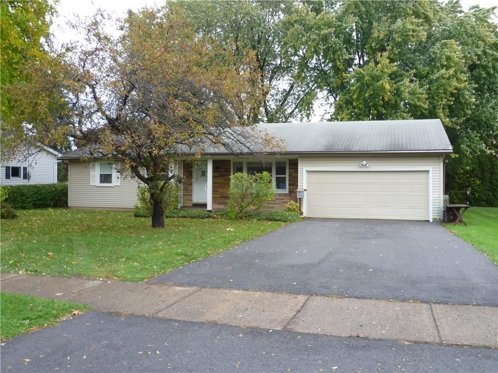 1080 Weiland Road, Rochester, NY 14626 - #: R1301844