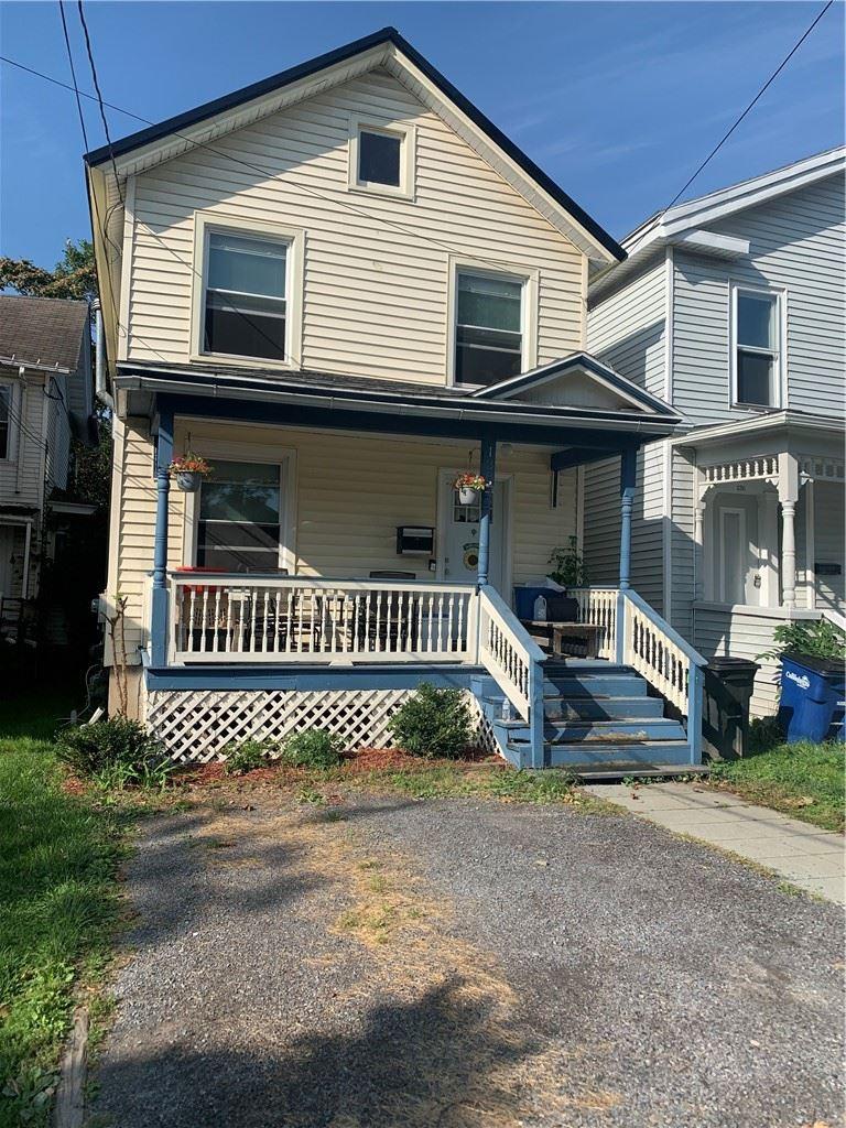 138 Pleasant Street, Canandaigua, NY 14424 - MLS#: R1368844