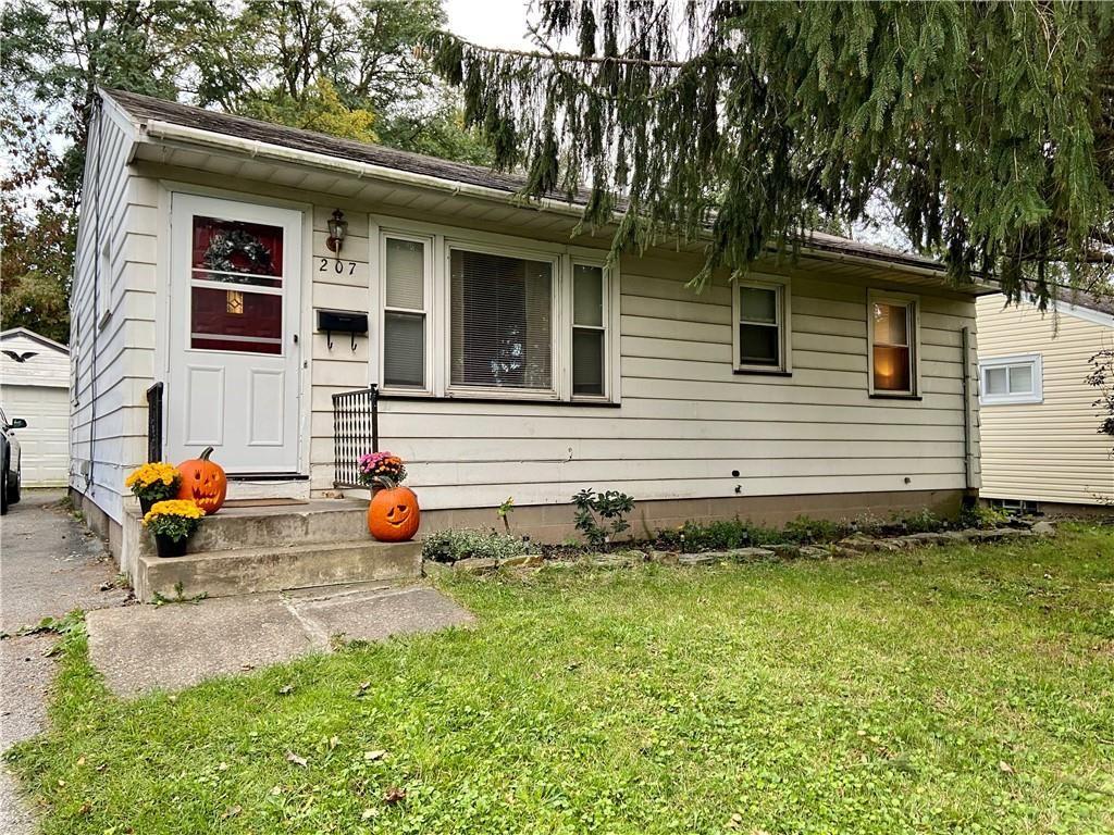 207 Wheatland Street, Rochester, NY 14615 - MLS#: R1374844