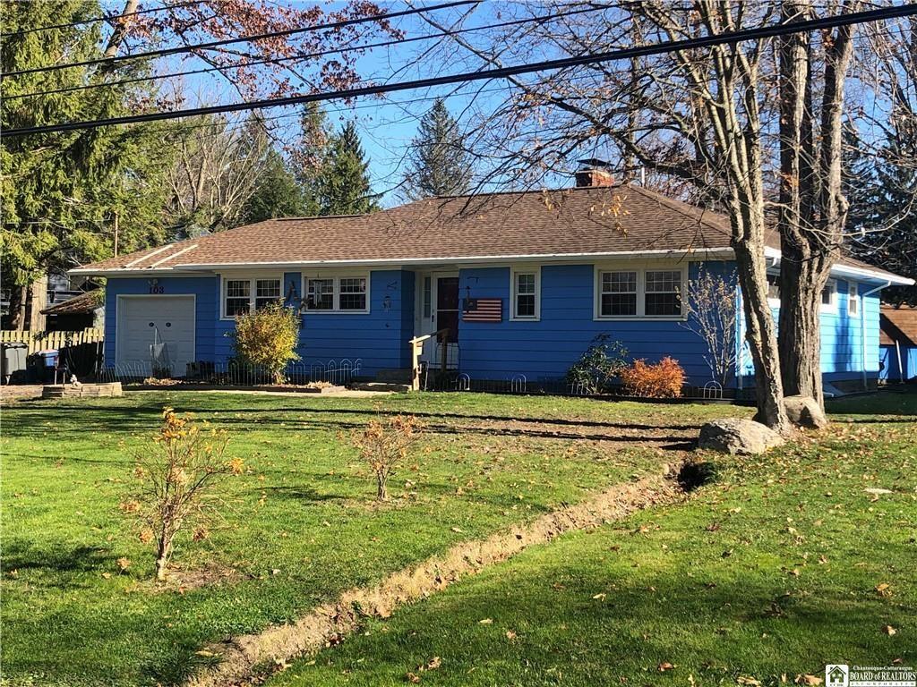 103 Winchester Road, Lakewood, NY 14750 - #: R1306845