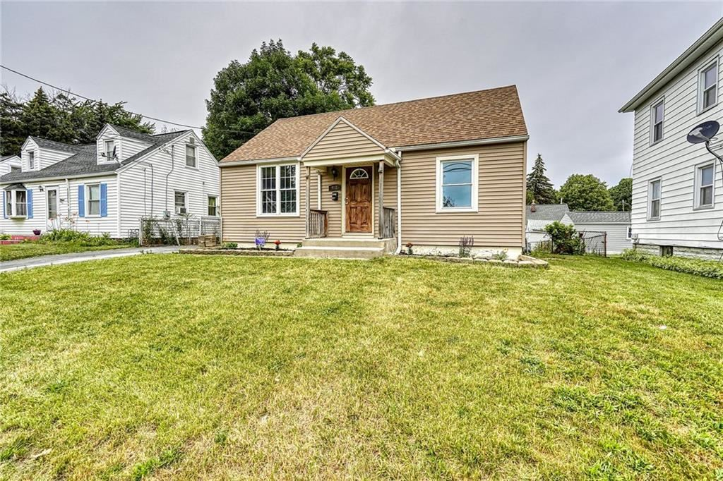 412 Northland Avenue, Rochester, NY 14609 - #: R1345845