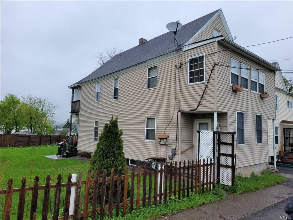 1628 Weston Avenue, Utica, NY 13501 - MLS#: S1334845