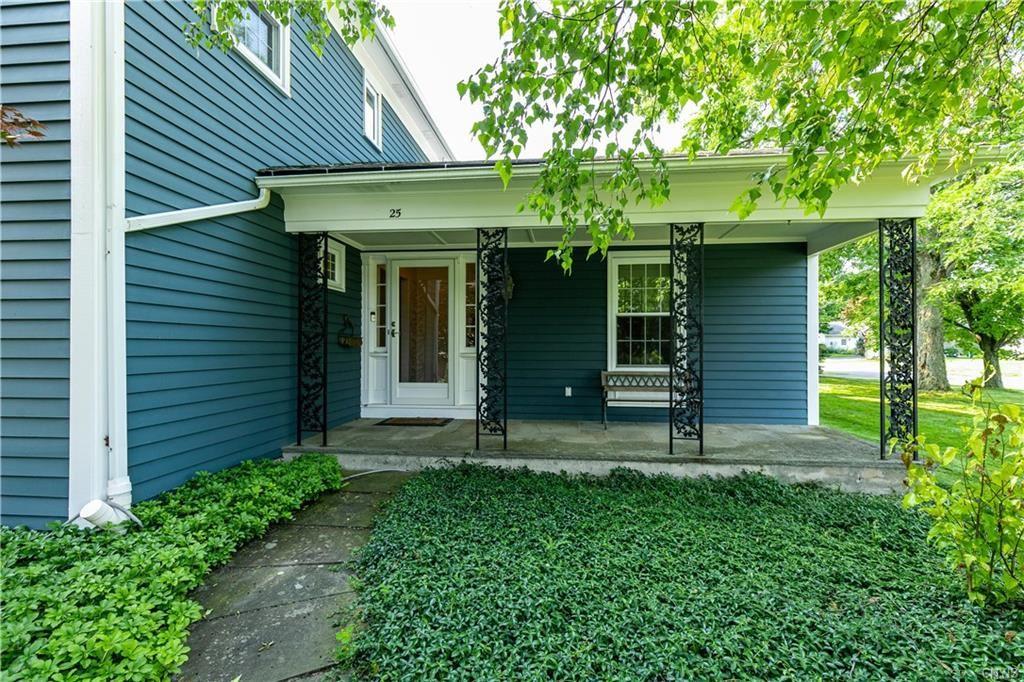25 Erregger Terrace, Syracuse, NY 13224 - MLS#: S1351845