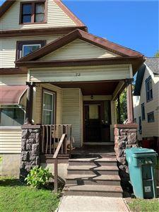 Photo of 72 Lorimer Street, Rochester, NY 14608 (MLS # R1232846)