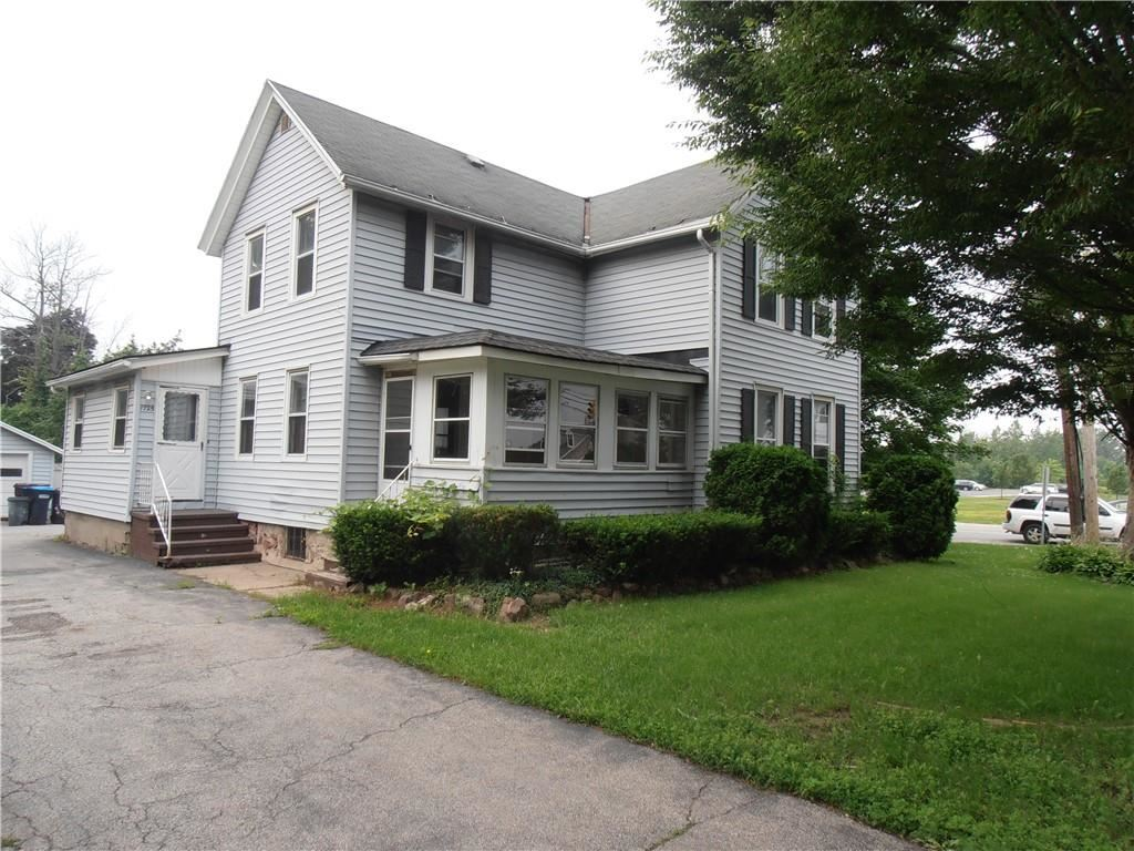 1725 Long Pond Road, Rochester, NY 14606 - MLS#: R1353846