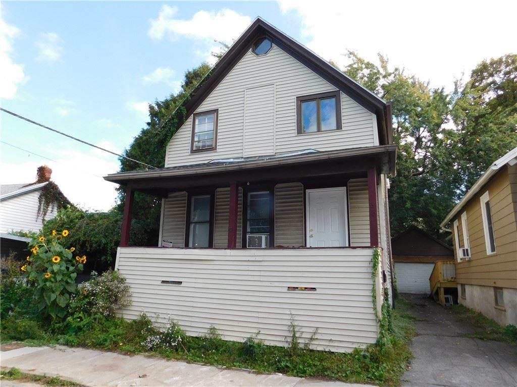 66 Diem Street, Rochester, NY 14620 - MLS#: R1371846