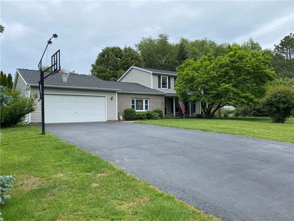 446 Murwood Lane, Webster, NY 14580 - #: R1341847