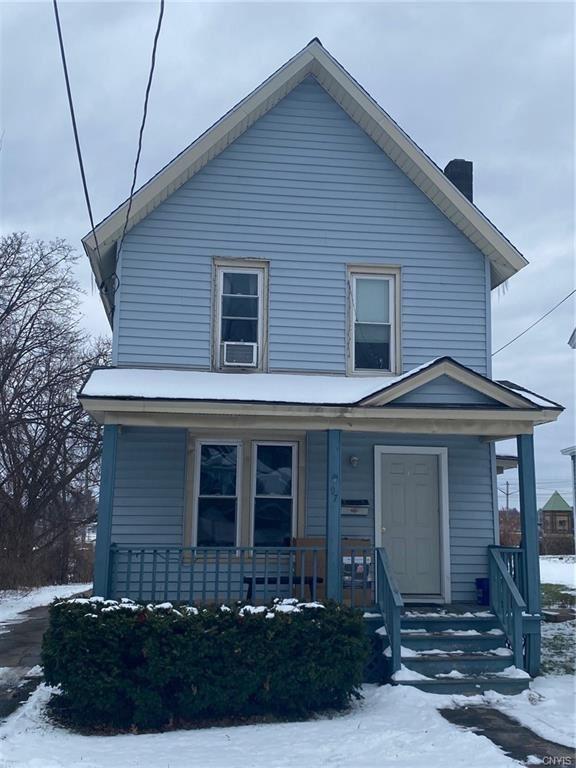 97 5th Avenue, Oswego, NY 13126 - MLS#: S1325847
