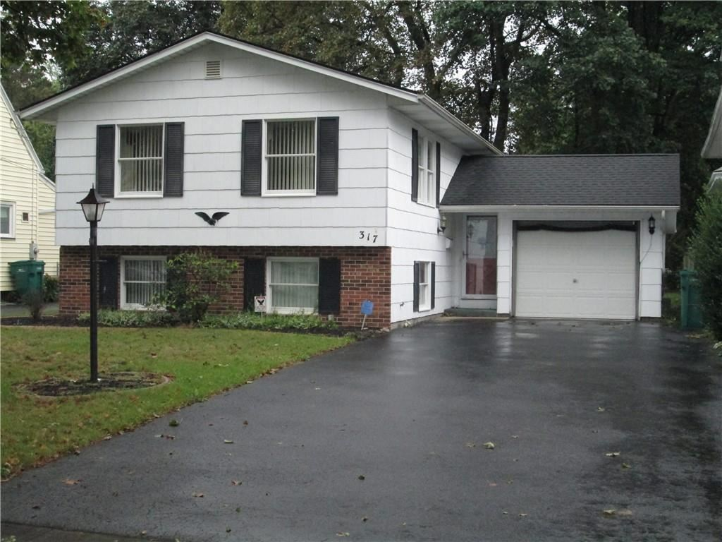 317 Walzford Road, Rochester, NY 14622 - #: R1367848