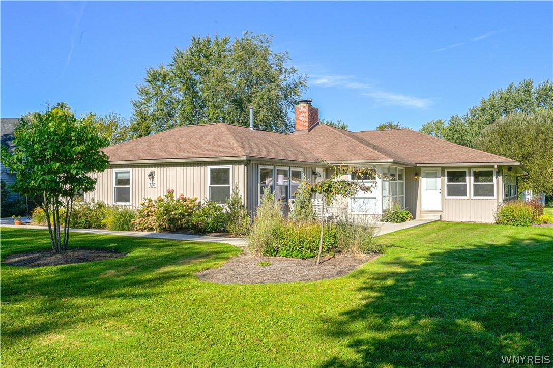 120 Westchester Road, Williamsville, NY 14221 - MLS#: B1357849