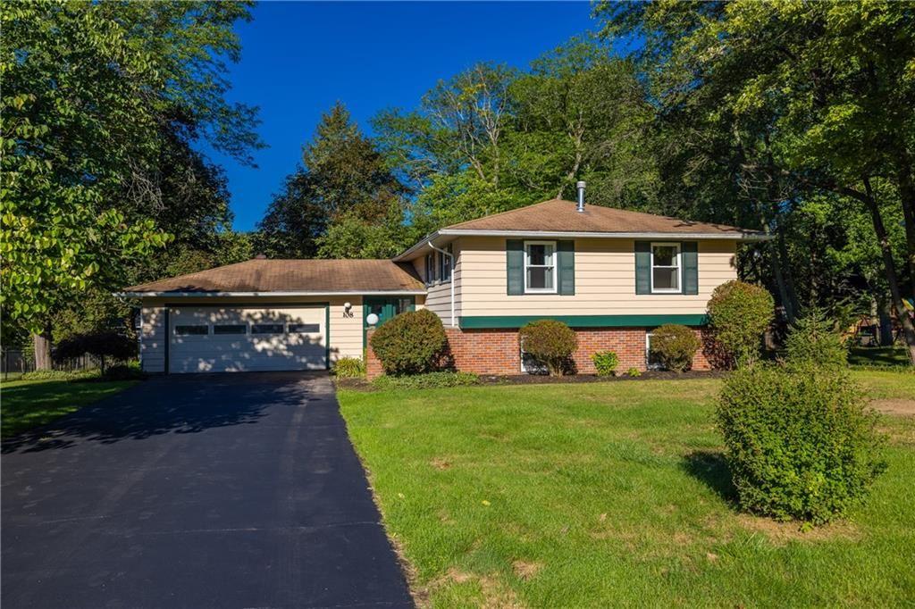 108 Timber Brook Lane, Penfield, NY 14526 - MLS#: R1363849