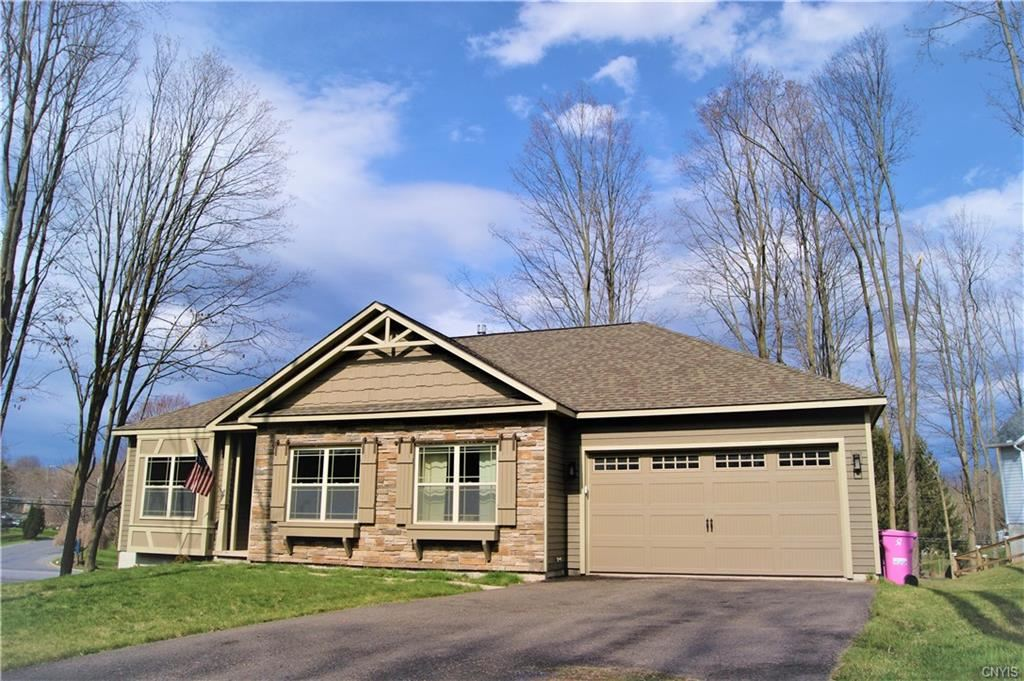 7926 Springwoods Circle, Baldwinsville, NY 13027 - MLS#: S1328849