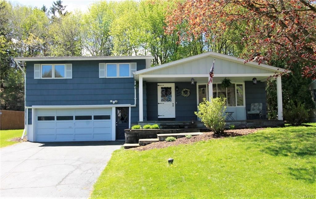311 Dickerson Drive N, Camillus, NY 13031 - MLS#: S1333850