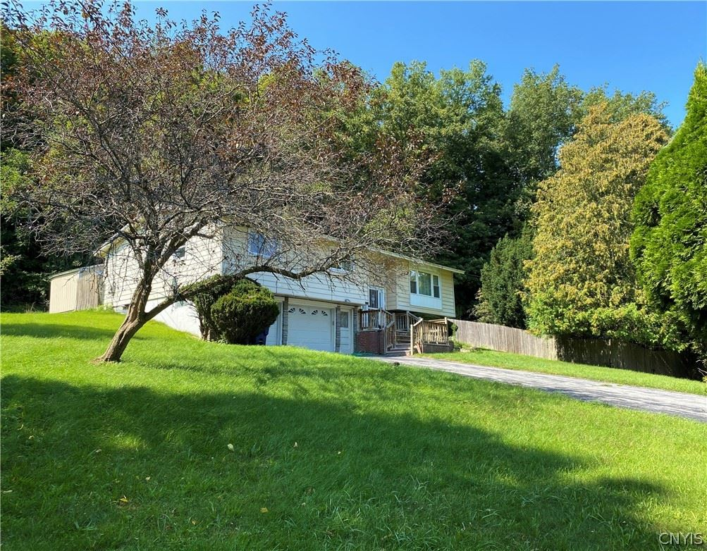 120 Terrytown Heights Drive, Syracuse, NY 13219 - MLS#: S1365850