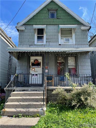 Photo of 29 Sherwood Street, Buffalo, NY 14213 (MLS # B1372851)
