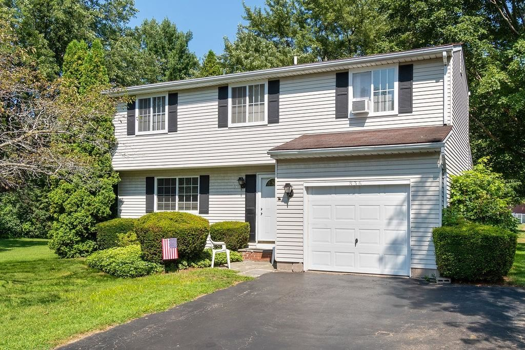 836 Independence Drive, Webster, NY 14580 - MLS#: R1354851
