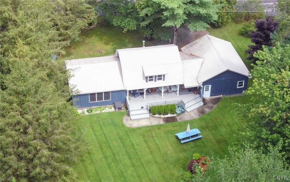 1000 Waterview Drive, Blossvale, NY 13308 - MLS#: S1362851