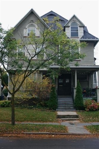 Photo of 221 Oxford Street #1, Rochester, NY 14607 (MLS # R1370852)
