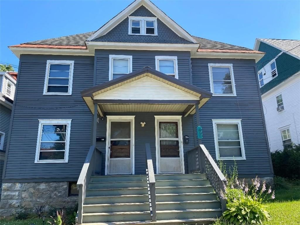 40-42 Chedell Place, Auburn, NY 13021 - #: R1279852