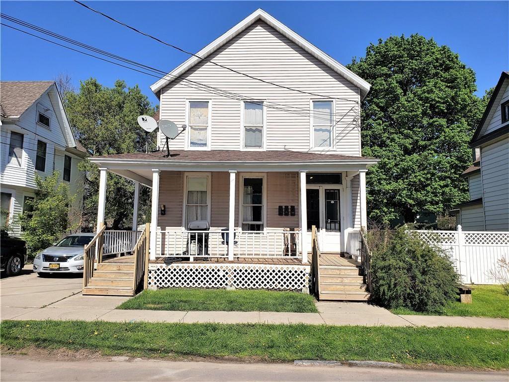 6 Gaylord Street, Auburn, NY 13021 - MLS#: R1336852