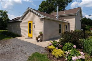 Photo of 3223 Amber Road, Marcellus, NY 13108 (MLS # S1212853)
