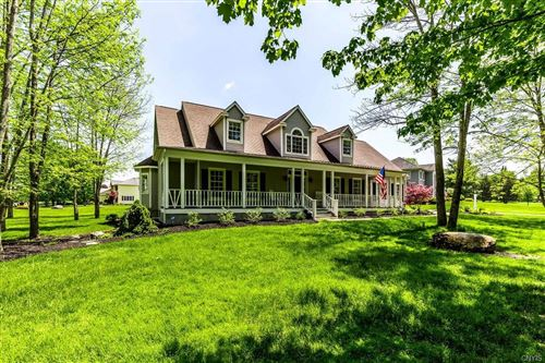 Photo of 4431 Twin Pines Drive, Manlius, NY 13104 (MLS # S1266853)
