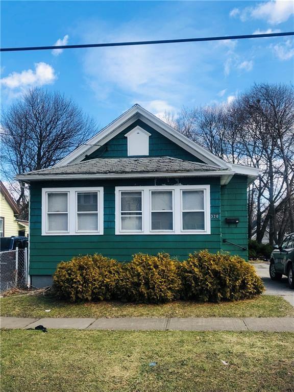 320 4th Street, Rochester, NY 14605 - #: R1275853