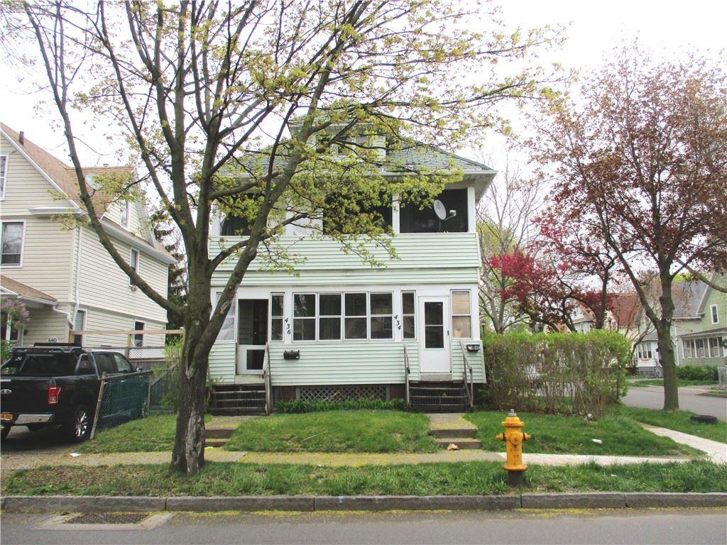 434 Carter Street, Rochester, NY 14621 - MLS#: R1350853