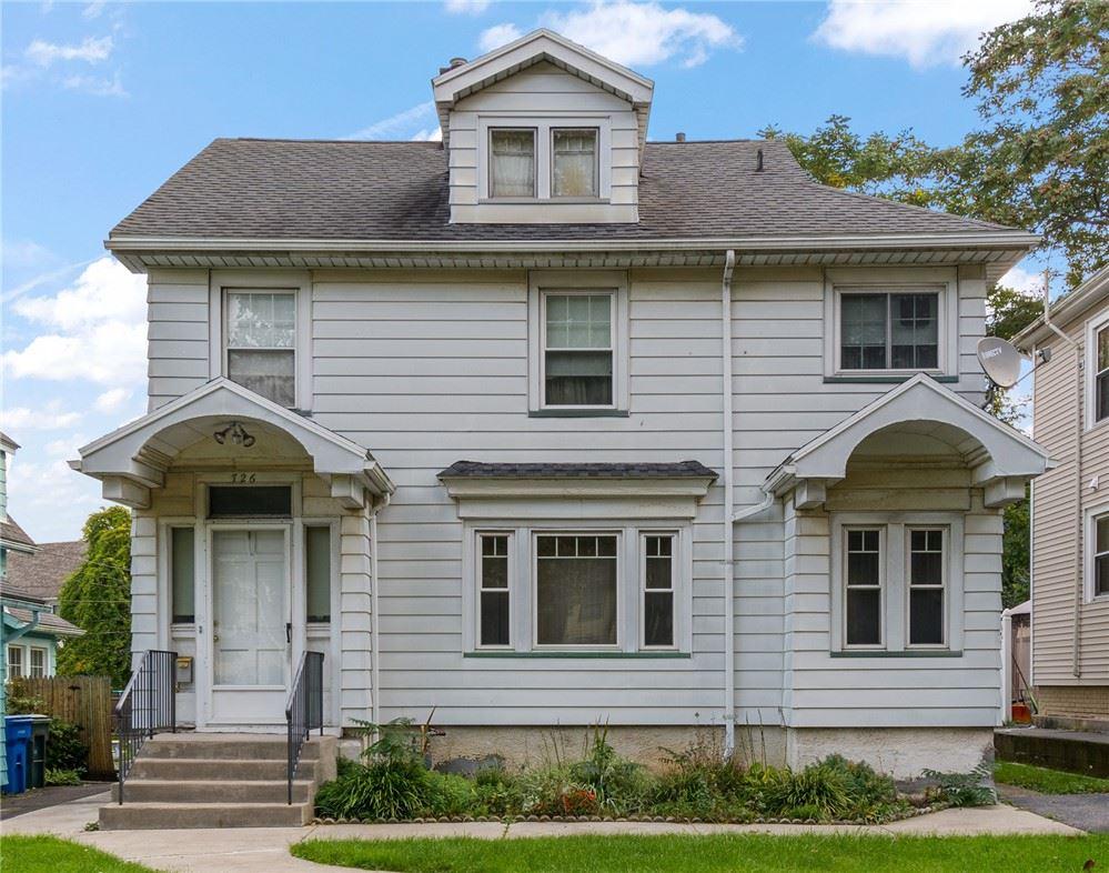 726 Genesee Park Boulevard, Rochester, NY 14619 - MLS#: R1371854