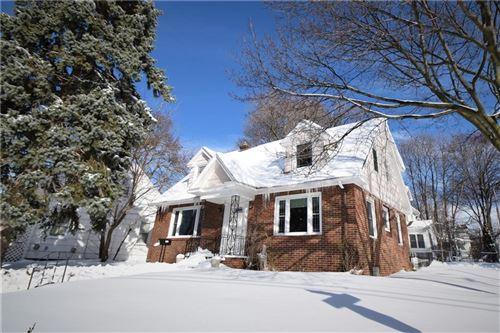 Photo of 100 E Henrietta Road, Rochester, NY 14620 (MLS # R1317855)