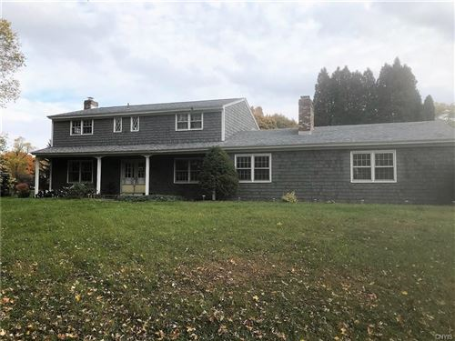 Photo of 6811 Dutch Hill Road, Fayetteville, NY 13066 (MLS # S1238855)