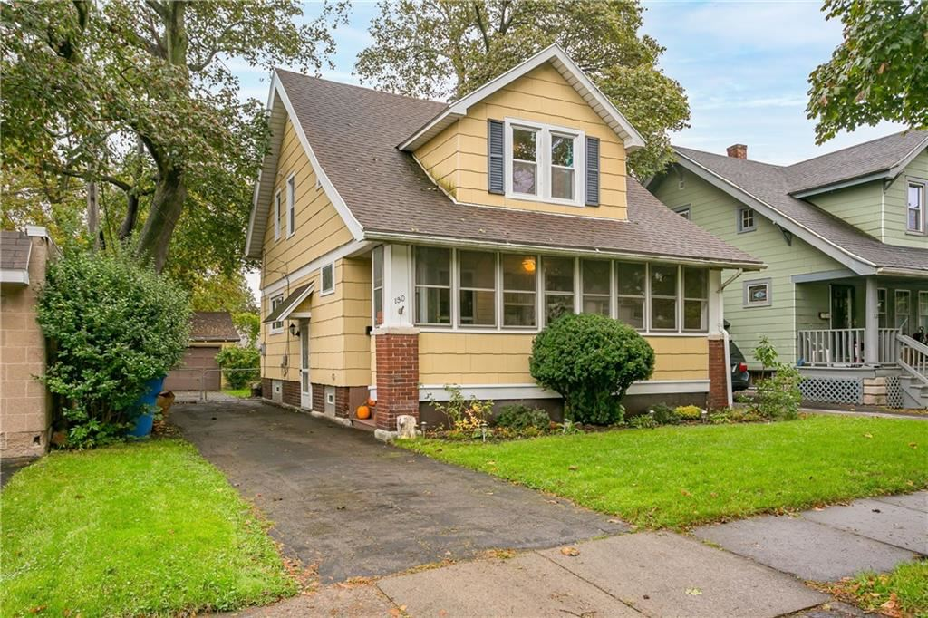 130 Van Bergh Avenue, Rochester, NY 14610 - MLS#: R1374855