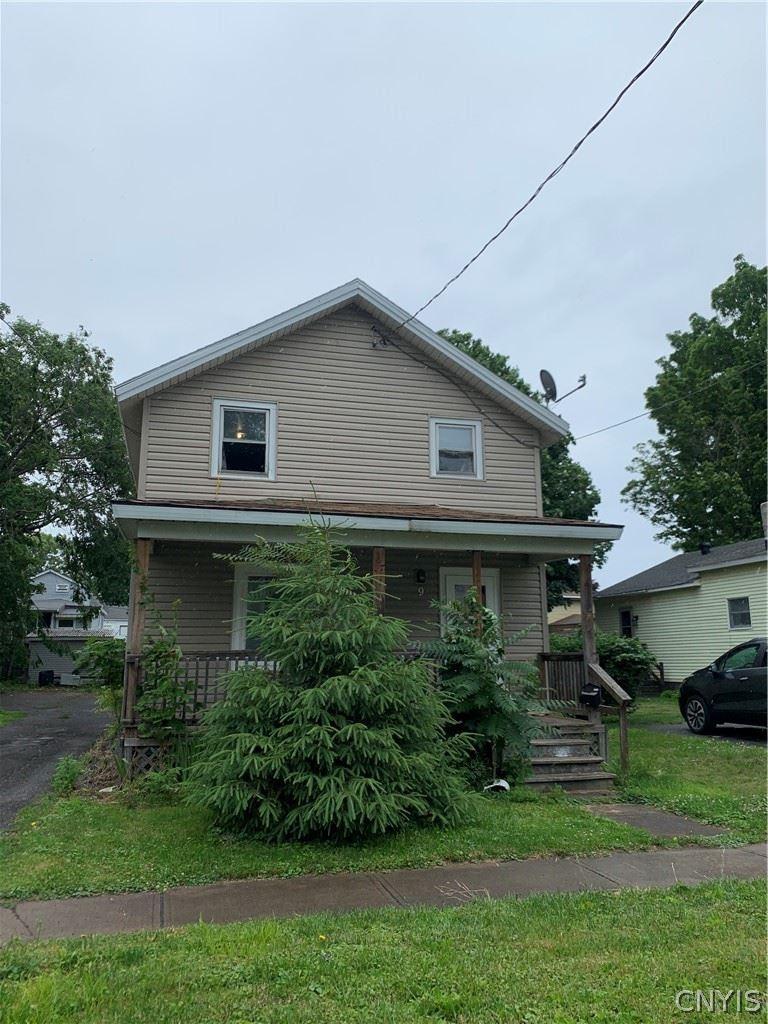 9 W Ninth Street, Oswego, NY 13126 - MLS#: S1347855