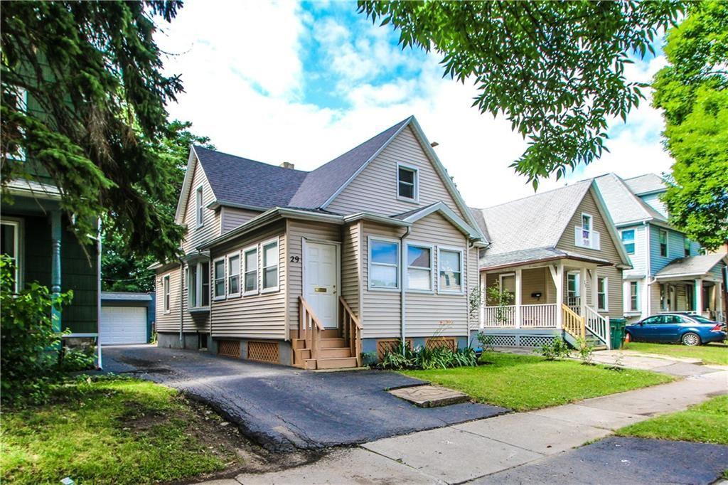 29 Ferndale Crescent, Rochester, NY 14609 - #: R1278856