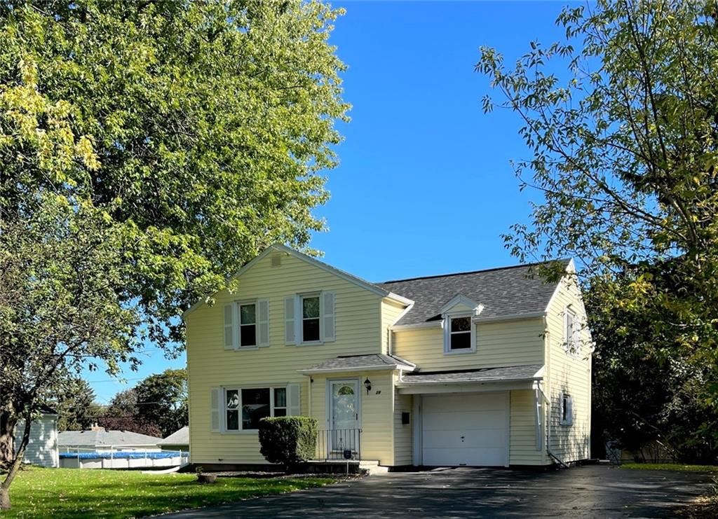 28 Morncrest Drive, Rochester, NY 14624 - MLS#: R1373856