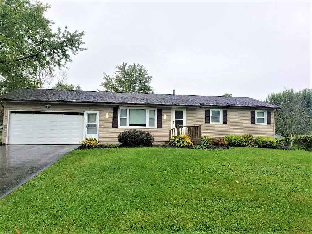 168 Donna Marie N Circle, Rochester, NY 14606 - MLS#: R1374856