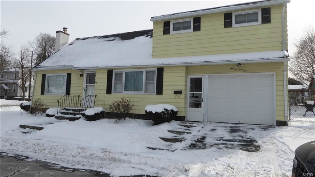 101 Milford Court, Syracuse, NY 13206 - MLS#: S1318857