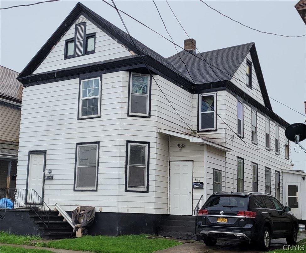 510 Square Street, Utica, NY 13501 - MLS#: S1333857