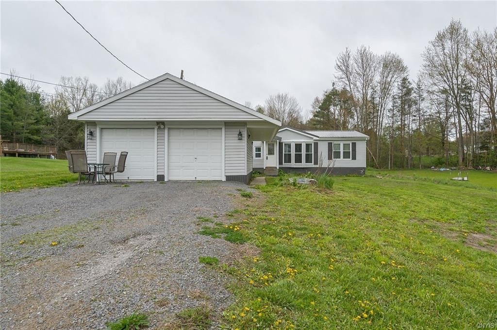 14 Perfield Road, Central Square, NY 13036 - MLS#: S1334857