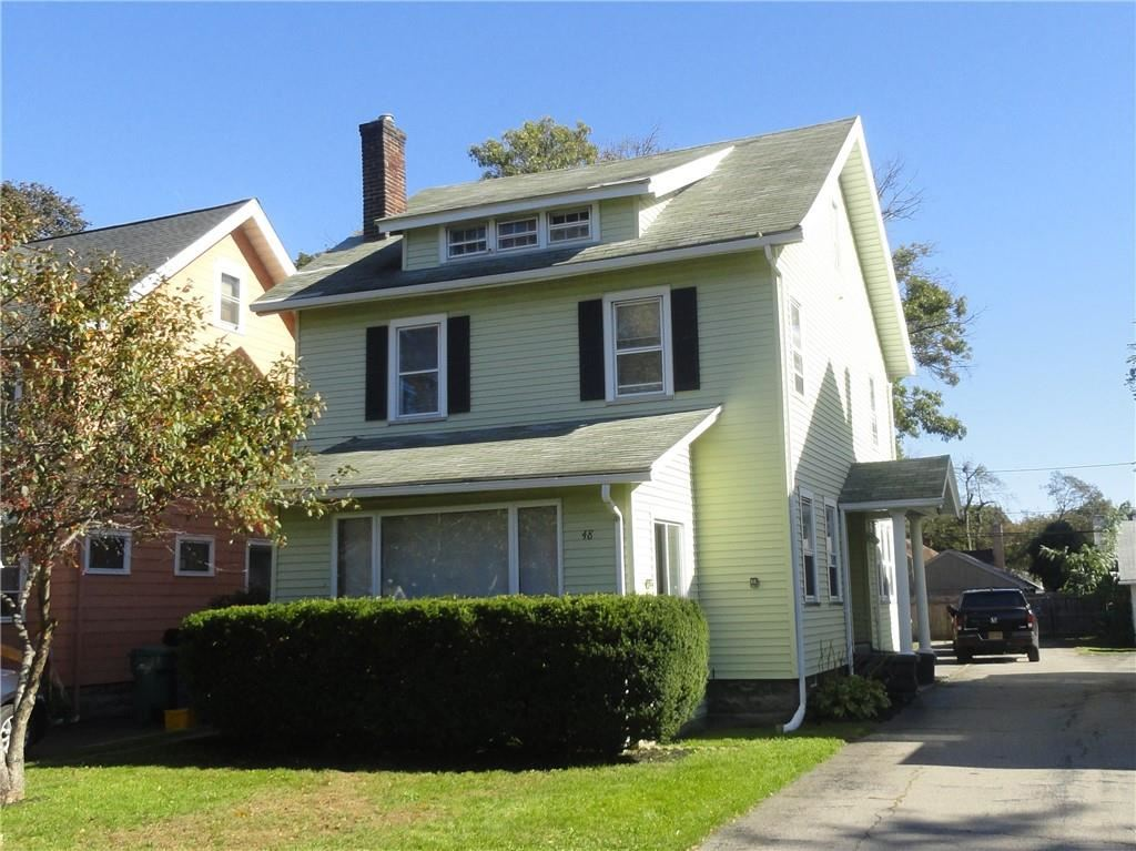 48 Cedarwood Rd, Rochester, NY 14617 - MLS#: R1373858