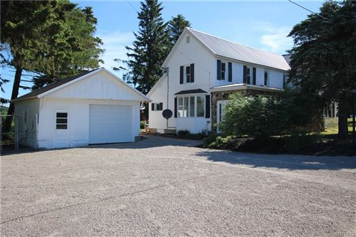 Photo of 3993 Mote Road, Gainesville, NY 14066 (MLS # B1345859)