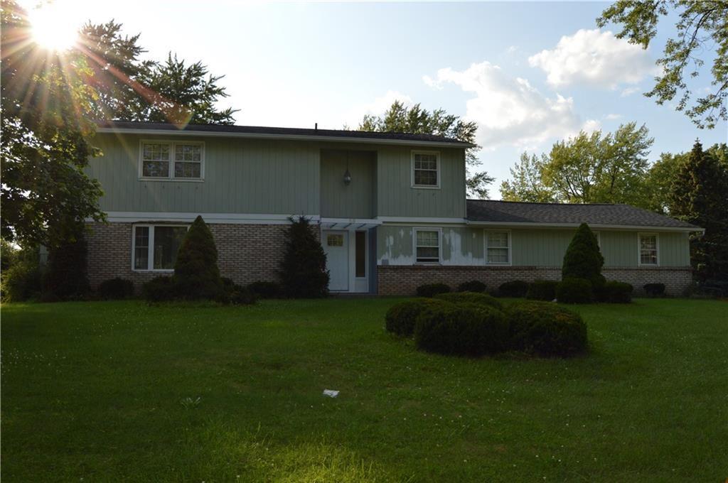 59 Golden Rod Lane, Rochester, NY 14623 - MLS#: R1355859