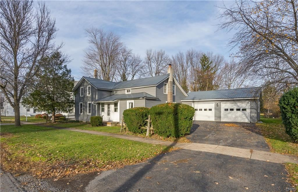 314 William Street, Cape Vincent, NY 13618 - #: S1307859