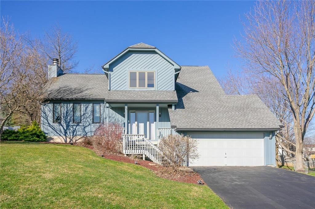 149 Weiland Woods Lane, Rochester, NY 14626 - #: R1326860