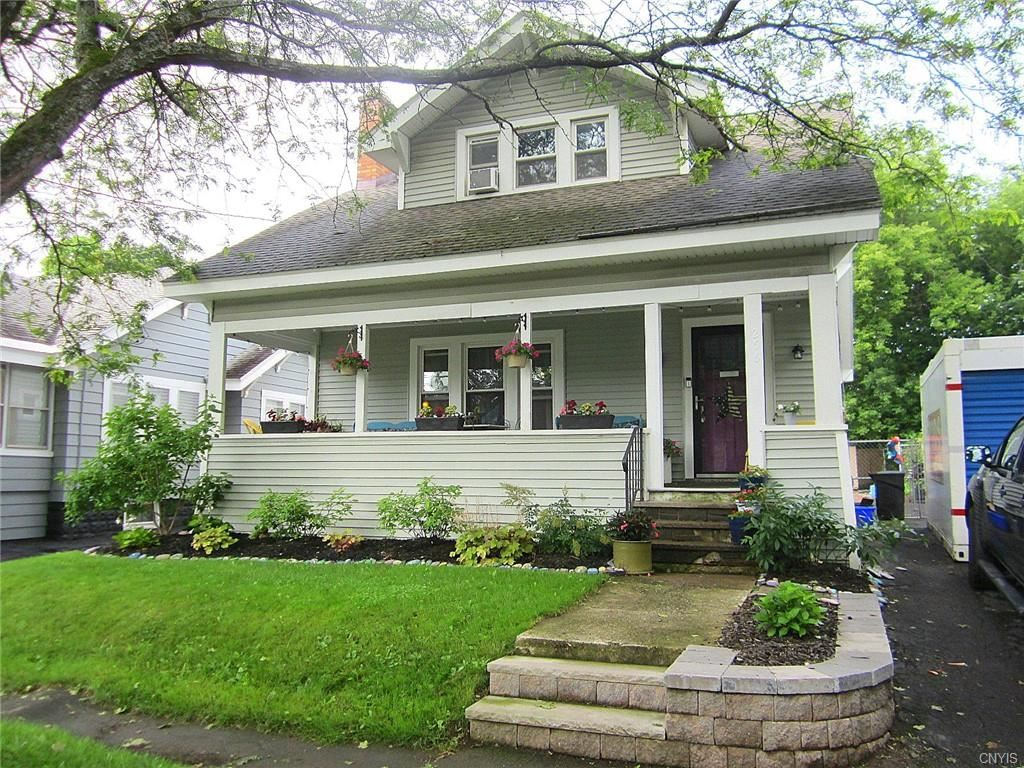 256 Collingwood Ave. South, Syracuse, NY 13206 - MLS#: S1349860