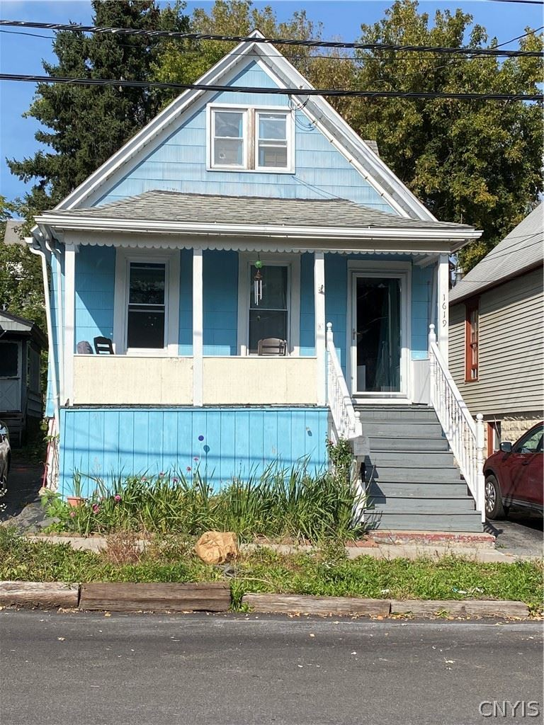 1619 Hawley Avenue, Syracuse, NY 13206 - MLS#: S1372860